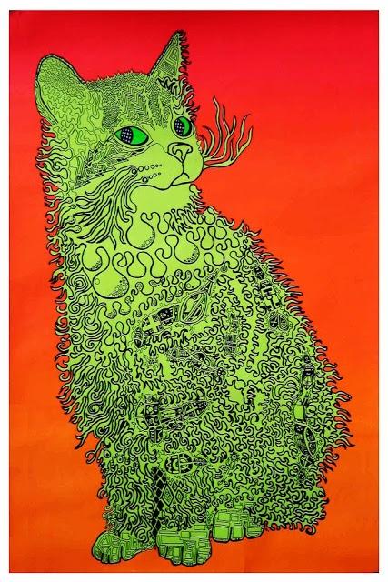 Animalarium: Milton Glaser