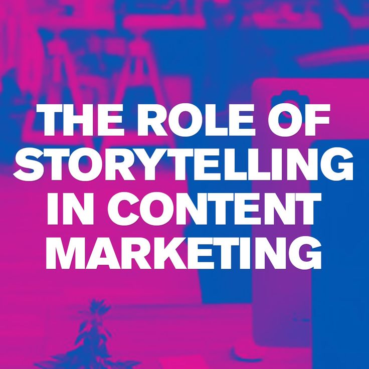 You've probably noticed a buzz word in the marketing world is 'storytelling'. We look at the evolving role of storytelling in our online marketing strategy.