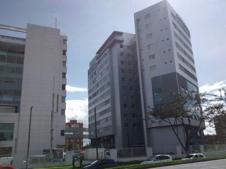 Urbanismo en Bogotá.
