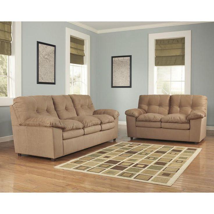 Flash Furniture FSD 7199SET MOC GG Signature Design by Ashley