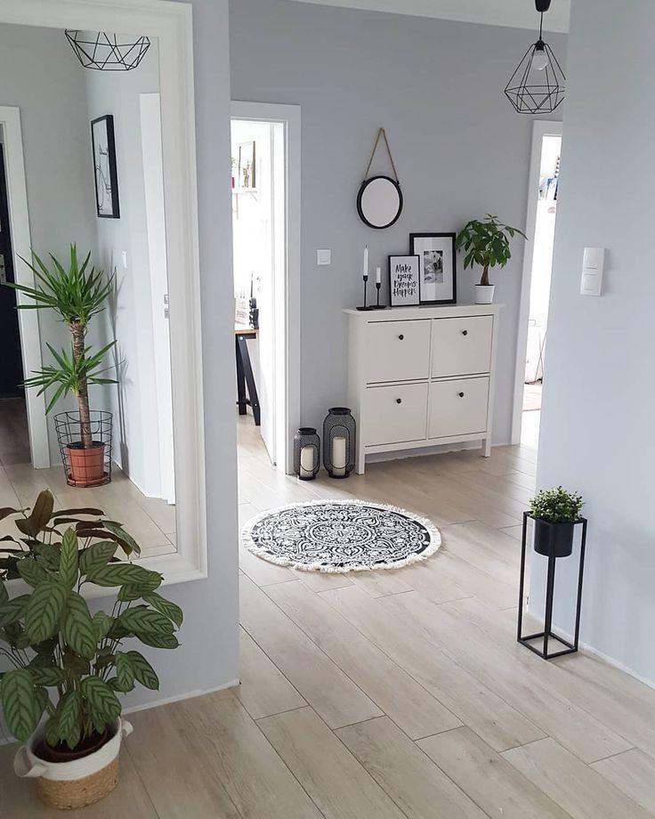 super Was gibt es für schön eingerichtete Wohnungen. Hochachtung vor allen, die sich