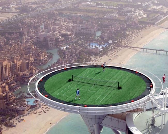 18Incredible Things That Are Possible Only inDubai