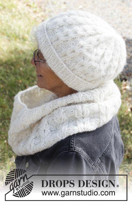 Patrón gratuito de punto | gorro | Pinterest | Knitting, Knitting ...