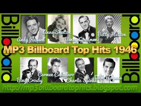 Regarder Mp3 Billboard Top Hits 1946 Billboard Top Hits en streaming