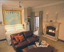 Cybele Forest Lodge and Spa (WHITE RIVER)