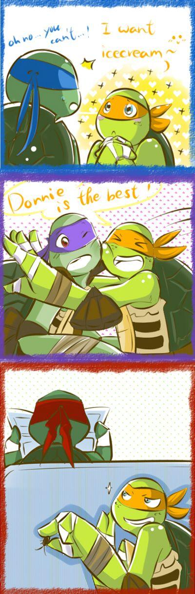 18 Besten Ninja Turtles Bilder Auf Pinterest: 296 Besten TMNT Yaoi Bilder Auf Pinterest