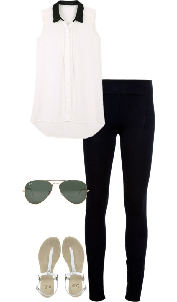 """Eleanor calder style"" by karoline18 on Polyvore"