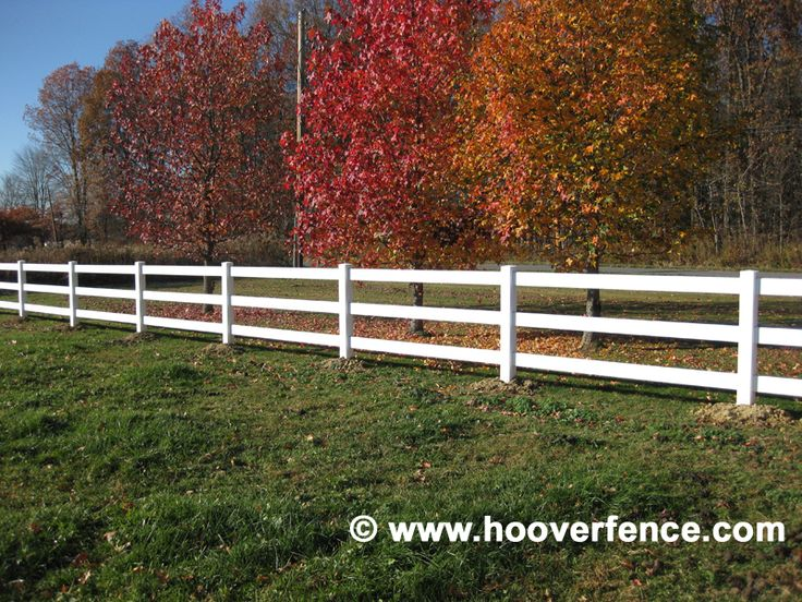 Split Rail White Vinyl Fence Designs Related To Vinyl