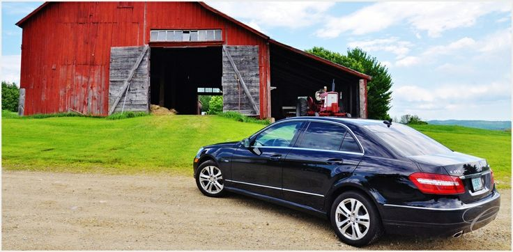 Car Service From Hanover Nh To Boston