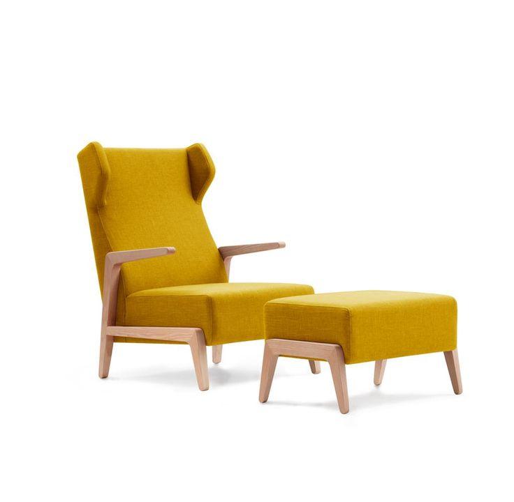 Sancal   BOOMERANG CHILL Lounge Chair