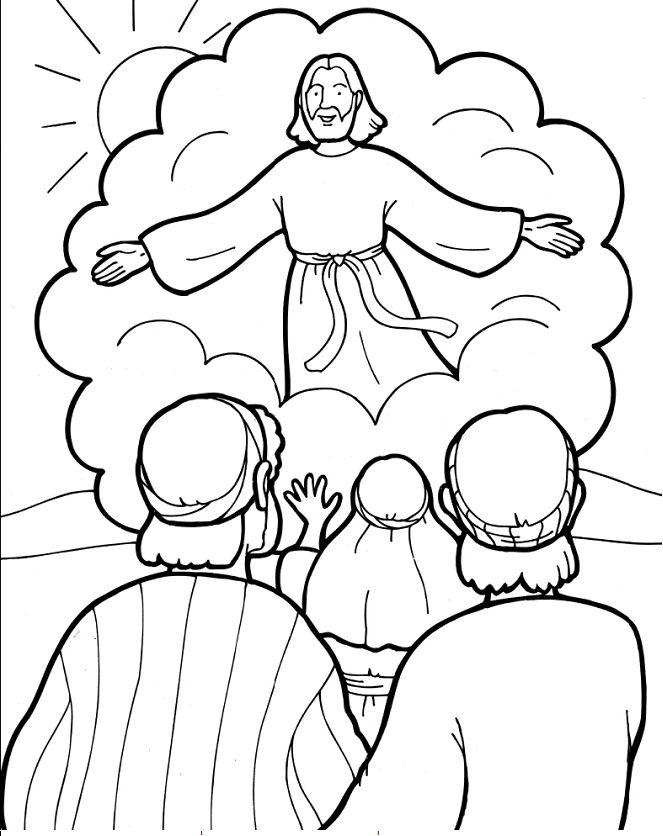 33 best Jesus Christ Will Return: Revelation 19-22 images