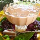Russian Salad Dressing - Super Simple - sub paleo mayo and ketchup and done!