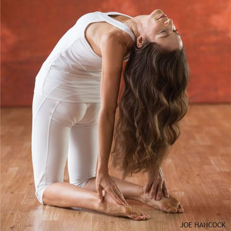 13 Poses to Help You Break Bad Habits | Kundalini Yoga |
