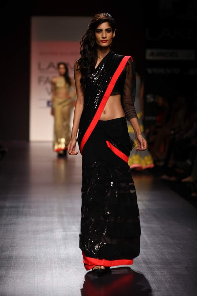 Manish Malhotra Collections #style #Indian #dress #sari #sexy #evening dress