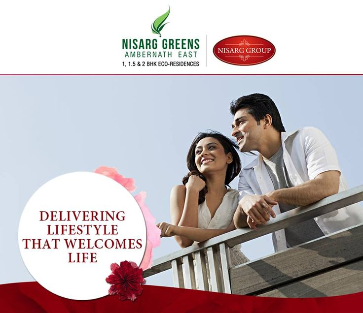 Nisarg Greens - Ambernath East 1, 1.5 & 2 BHK Eco-Residences  Designer Bathroom and Branded Sanitary Ware   #MahaRera Registration Number for Phase II - P51700008839  To know more log on to: http://www.nisarggroup.com/greens/ Or you can call on: 08655 787878   SMS 'GREENS' to 56161  #NisargGreens #Ambernath #RealEstate #EcoLuxury #Property #Homes
