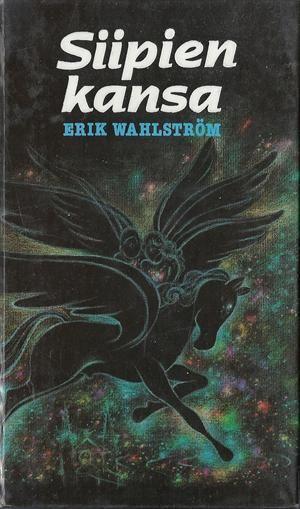 Siipien kansa - Erik Wahlström