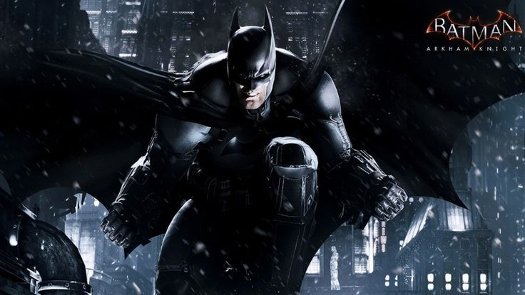 Batman Arkham Knight Delayed Until