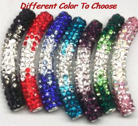 chains how articles affordable com making bead necklace to pandahall make beads the wedding for crystal jewelry