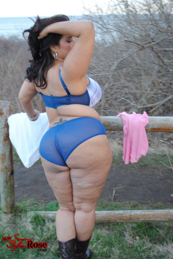 plump latina - photo#8