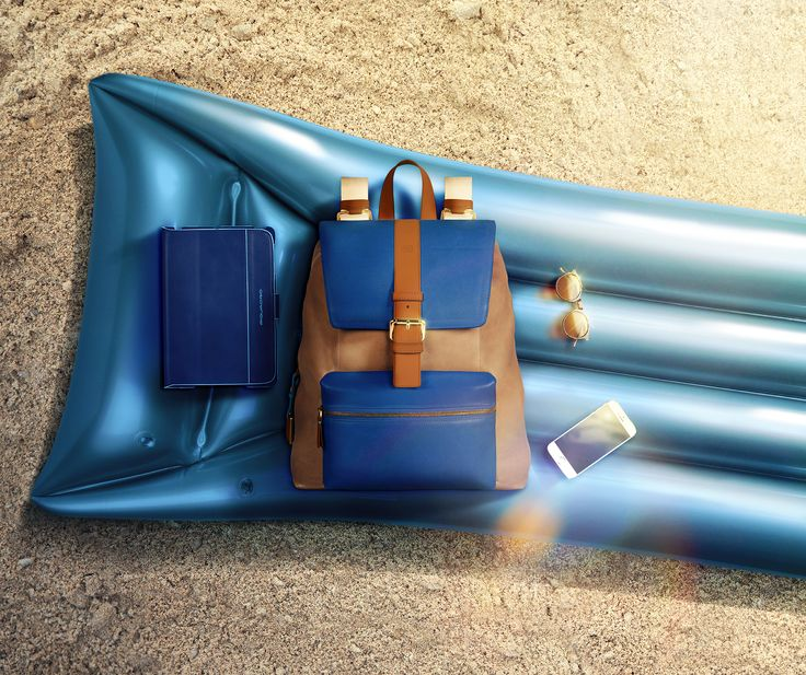 Create your Sartoria backpack on piquadro.com