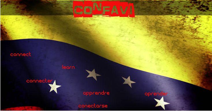 Connect and Learn: CONFAVI - Venezuela #YVC2015 #ConnectLearnYVC