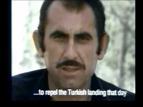 Αττίλας '74 (Attilas 1974) (Turkish invasion of Cyprus ) directed by Michael Caccoyiannis... http://www.youtube.com/watch?v=CRU8CTEsrSQ