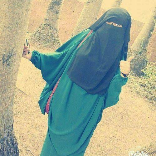 Image de masha'allah and niqabia