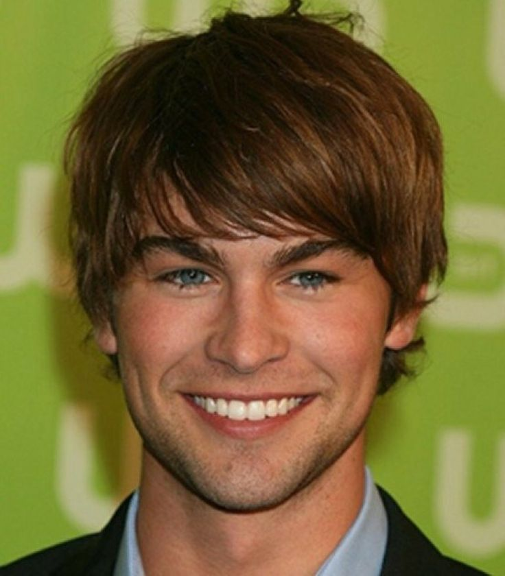 Best Hairstyles for Young Men