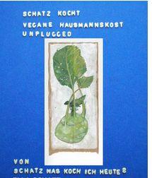 Dieser Tage ist mein erstes Kochbuch erschienen: Schatz kocht vegane Hausmannskost – unplugged.  Die Akteure: Stosuppe, Ritschert, Krautnockn, Breznsuppe, Strauben, Bratlfett u.v.m.  Appetit bekommen? http://schatzwaskochichheute.blogspot.co.at/p/blog-page_4.html  Viel Freude beim Nachkochen & Laß es Dir schmecken! einfach vegan inspiriert genießen :-) #vegan #rezepte #kochbuch #e-book #regional #saisonal #bio