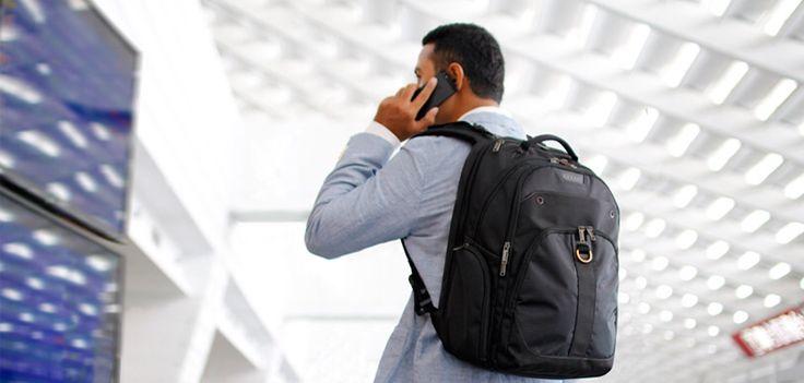 아틀라스는 13 - 17.3 size의 여행용으로 우수한 백팩 제품으로 다양한 수납공간과의 활용이 극대화 된 제품 입니다. 특히 노트북 수납부는 다양한 크기와 안전을 위해 조절이 가능하도록 디자인 개발 되였습니다.