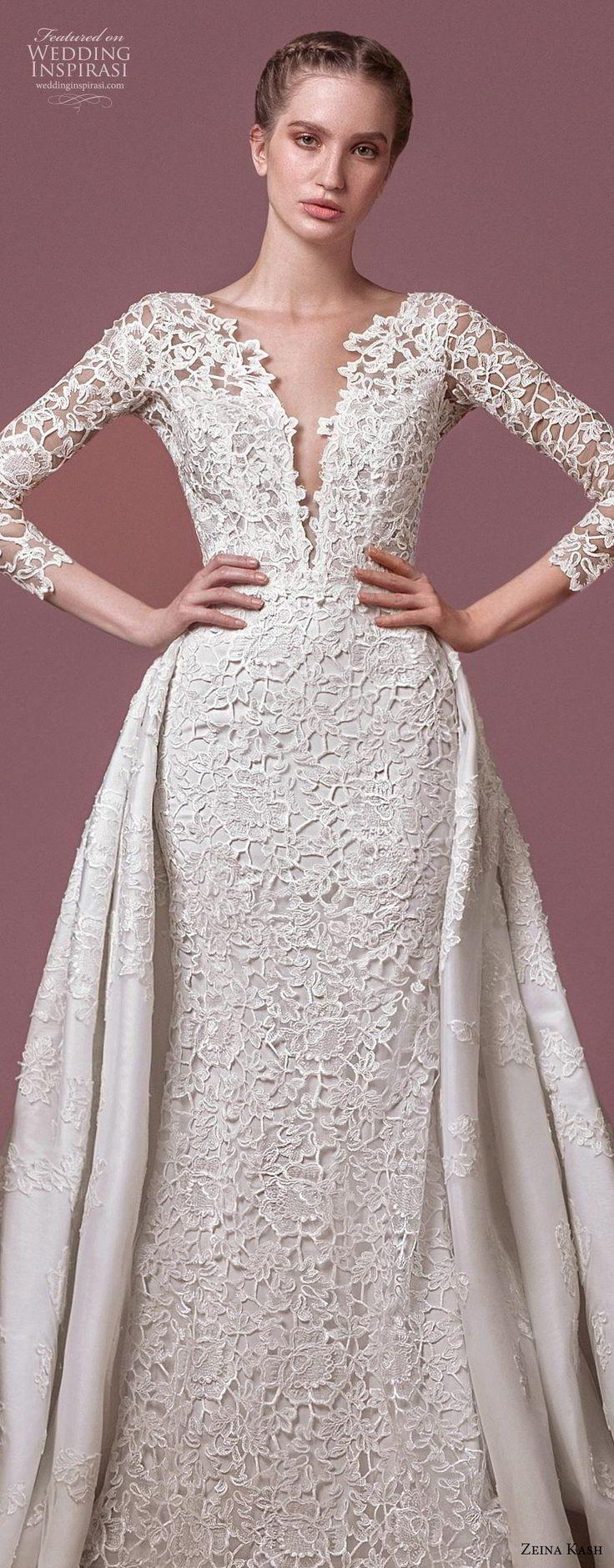 2893 best Brautkleider Modelle images on Pinterest