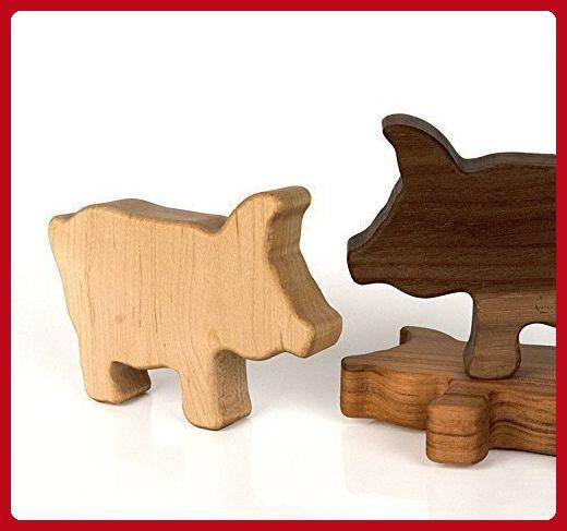 Pig Rattle - Fun stuff and gift ideas (*Amazon Partner-Link)