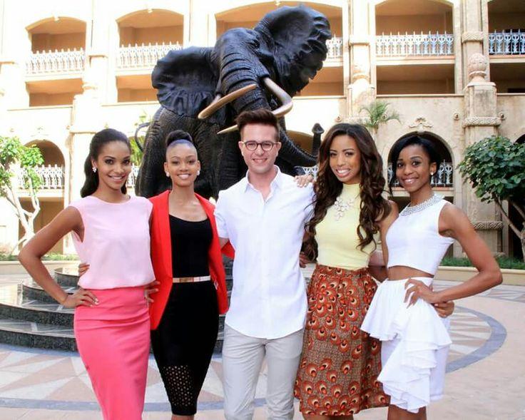 Miss SA2015 -#Sun City Resort