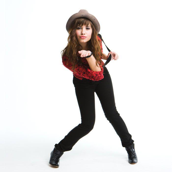 Demi Lovato / Don't Forget Album Photoshoot 2008