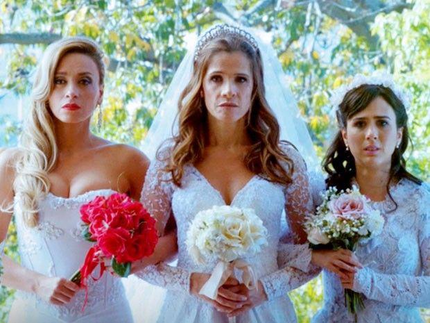 """""""Loucas pra Casar"""" é o filme brasileiro mais visto de 2015 - CNEWS"""