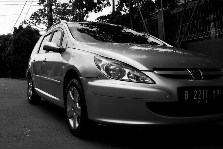 Peugeot307sw #peugeot307sw
