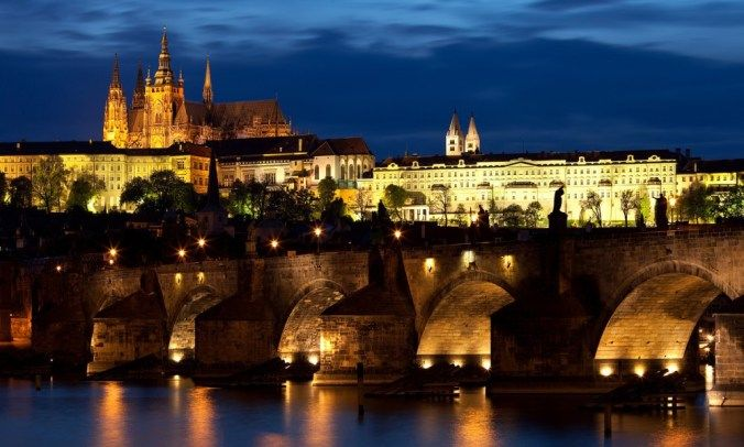 Top 10 - Tourist attractions in Czech Republic.  Here you can see which 10 places are our favorite places to visit then you travel around in Czech Republic.