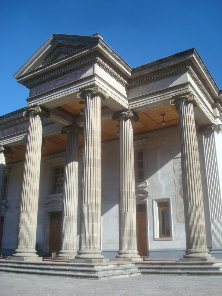 reaction about greek architecture Architecture in ohio learn about the architecture of ohio as represented in its public, commercial and residential  resemble greek temples, and typically included a trabeated, or.