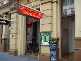 Verve Cafe - Must do!