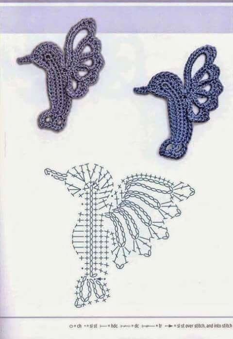Check diagram @ www.facebook.com/love.fr.crochet