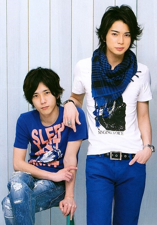 Nino and Jun