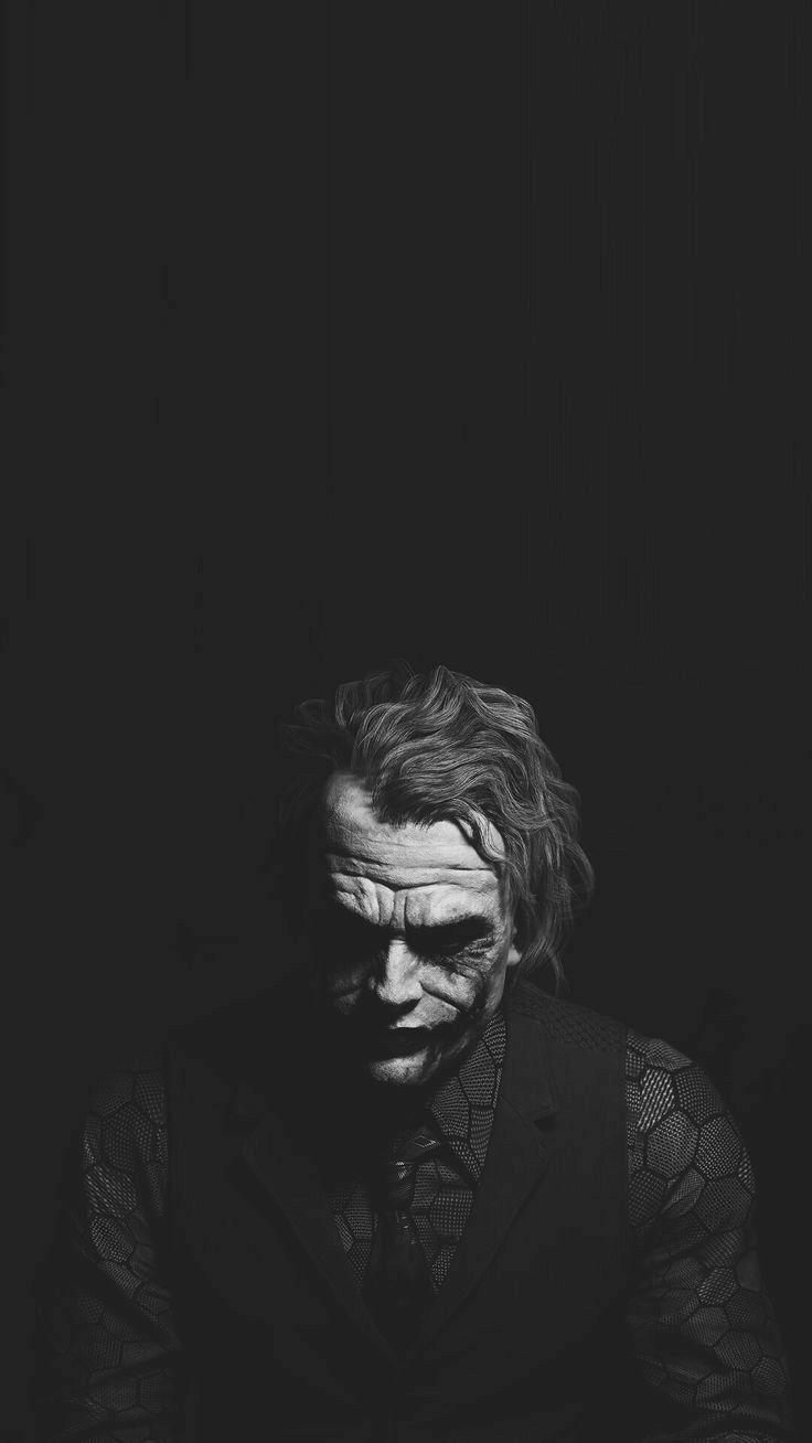 Pin On Joker