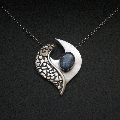 kyanite - stone for balance