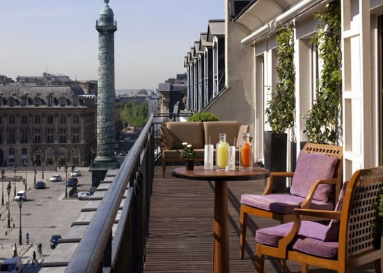 Park Hyatt Paris Vendôme Luxury Hotel Near The Louvre Best Neighborhood To Stay