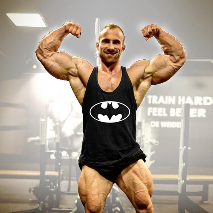 17 Best Ideas About Batman Workout On Pinterest