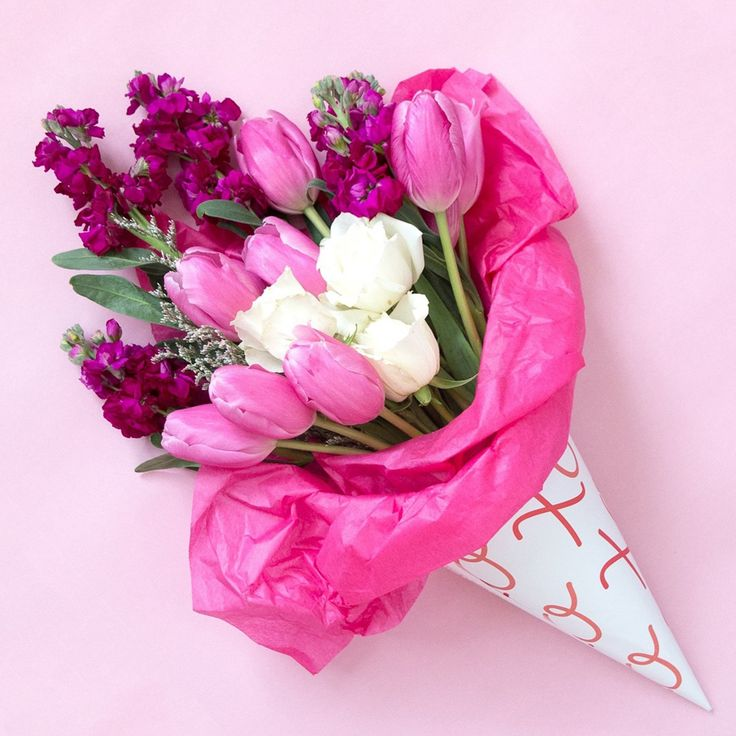30 best valentines day bouquets images on pinterest floral giving flowers for valentines day or just want to brighten someones day negle Gallery