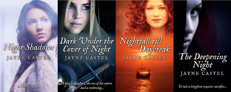 Romance Adventures in Anglo-Saxon England: New covers for my historical romance set in Anglo-...