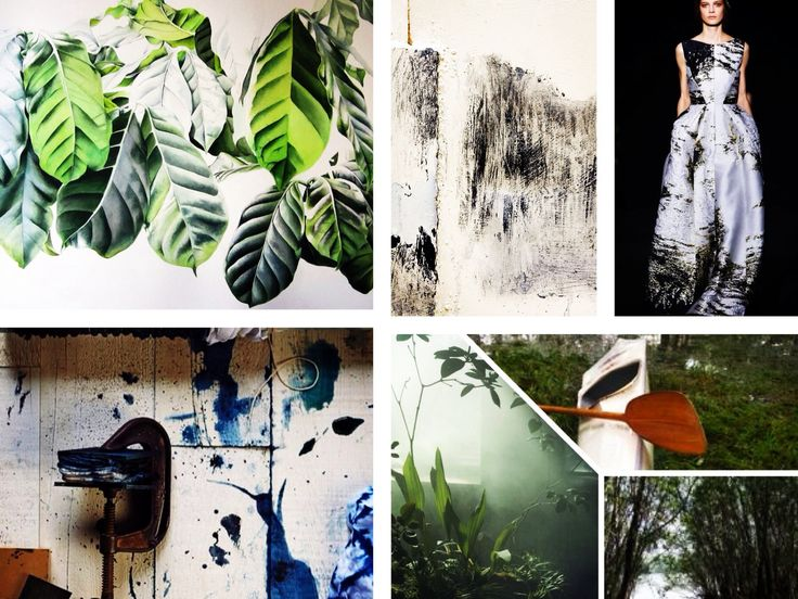 Celeni 2015 ss collection moodboard 1