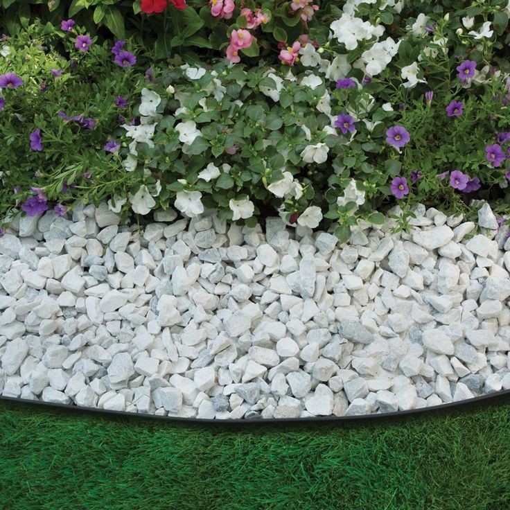 Plastic Garden Edging Ideas garden edging ideas 1000 ideas about lawn edging on pinterest plastic lawn edging plans Landscape Edging Ideas Cheap