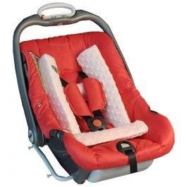 Snuggin Go è un cuscino ergonomico nato dall'esperienza personale di una mamma, infermiera professionista in un reparto di neonatologia, per risolvere un comune problema: quando un bambino si addormenta sul passeggino, nel seggiolino auto, nella sdraietta, la sua testa si ripiega lateralmente in una posizione scomoda e poco salutare. Con Snuggin Go la testa del vostro bambino resterà nella posizione più corretta, offrendo maggior comfort, sicurezza e favorendo la respirazione!